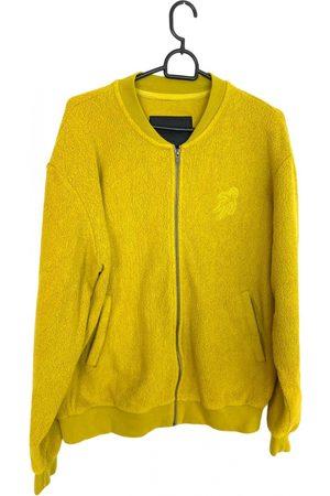 TOM WOOD Cotton Jackets