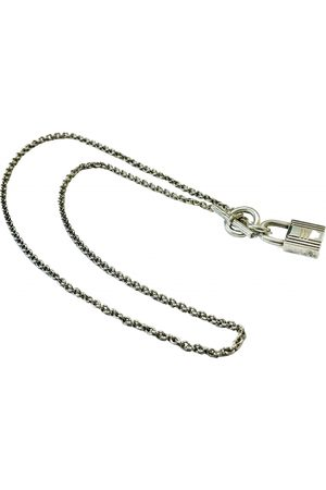 Hermès Kelly necklace