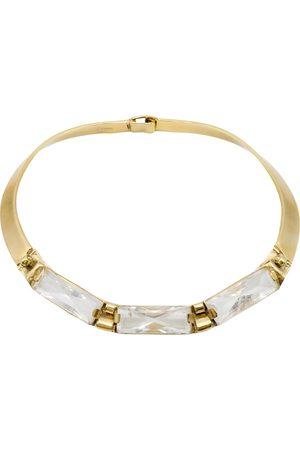 Goossens Metal Necklaces
