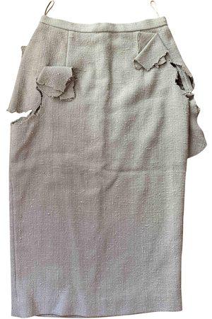 Jil Sander Silk Skirts