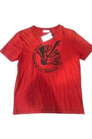FAITH CONNEXION Cotton T-Shirts