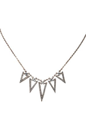 Swarovski Pink Long Necklaces