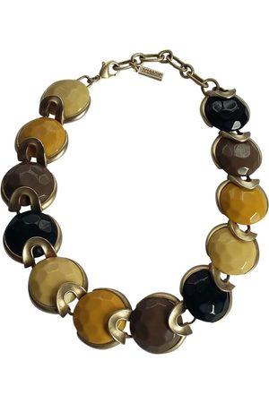 Missoni Multicolour Metal Necklaces
