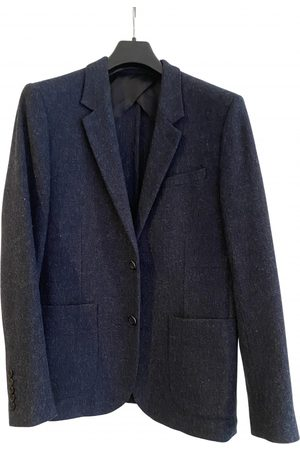 BALIBARIS Men Gilets - Wool vest