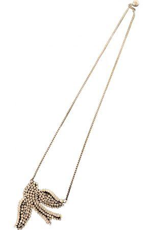 SHOUROUK Metal Necklaces
