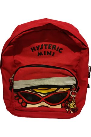 Hysteric Glamour Polyester Backpacks