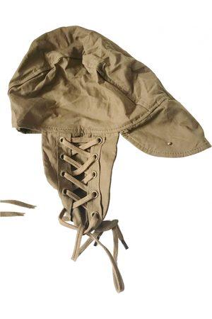 Dior Cotton Hats
