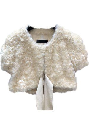 Karl Lagerfeld Leather Jackets