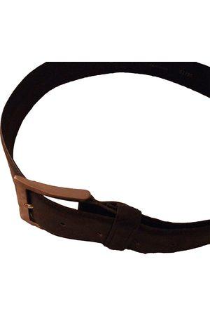 Byblos Leather Belts