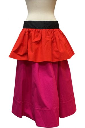 ISA ARFEN Cotton Skirts