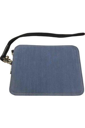 Alexander McQueen Cloth Small Bags\, Wallets & Cases
