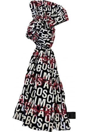Marc Jacobs Multicolour Cotton Scarves