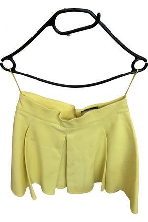 FAUSTO PUGLISI Cotton Skirts