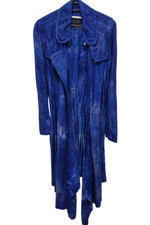 ATSURO TAYAMA Trench coat