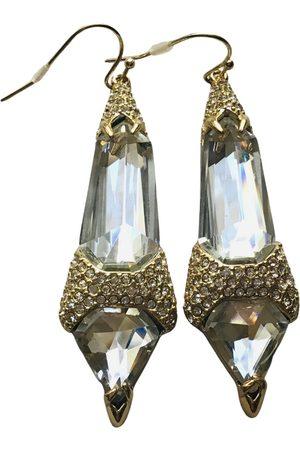 Alexis Bittar Metal Earrings