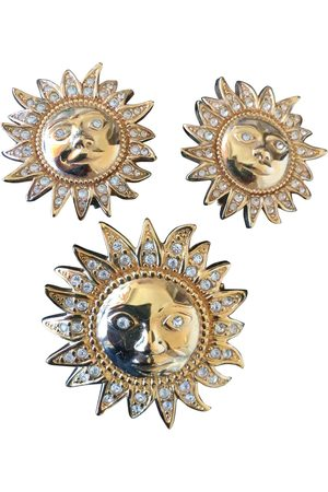 GROSSE Metal Jewellery Sets