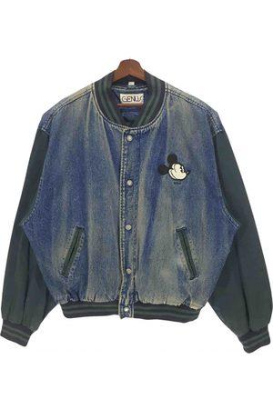 Disney Men Denim Jackets - Denim - Jeans Jackets