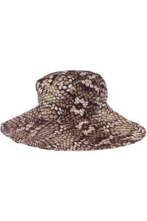 Roberto Cavalli Multicolour Cotton Hats