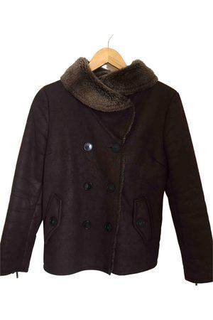 Cortefiel Women Coats - Faux fur Coats