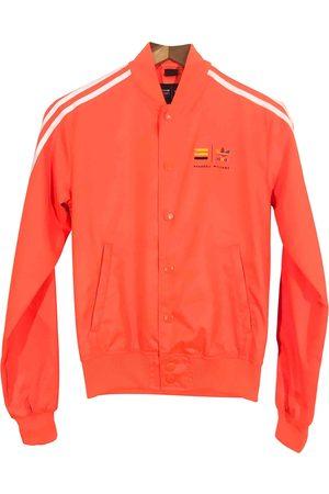 adidas Synthetic Jackets