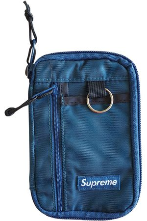 Supreme Synthetic Small Bags, Wallets & Cases