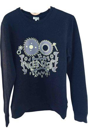 Kenzo Metallic Cotton Knitwear & Sweatshirts