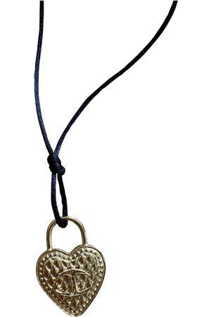 Roberto Cavalli Metal Necklaces