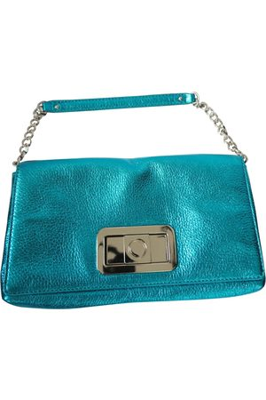 Oroton Metallic Leather Handbags