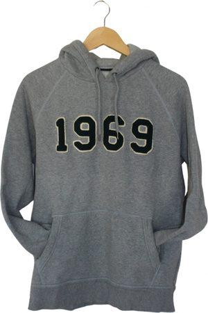 GAP Grey Cotton Knitwear & Sweatshirts