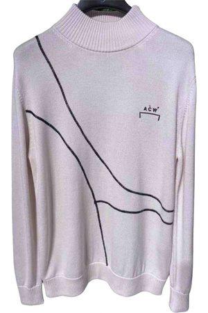 A-cold-wall* Men Sweatshirts - Wool Knitwear & Sweatshirts