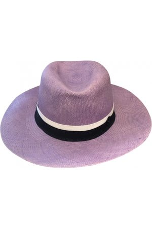 Le Mont St Michel Wicker Hats
