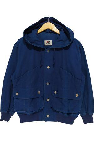 Issey Miyake Cotton Jackets