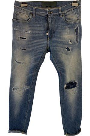 Dolce & Gabbana Cotton - elasthane Jeans