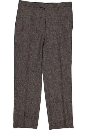 Agnès B. Wool Trousers