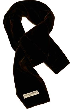 Dolce & Gabbana Cotton Scarves & Pocket Squares