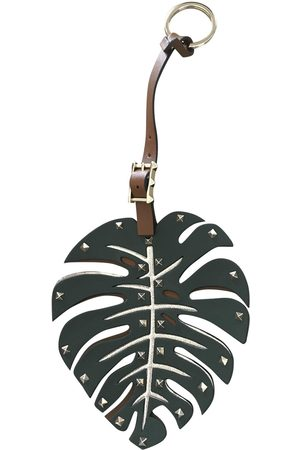 VALENTINO GARAVANI Multicolour Leather Small Bags\, Wallets & Cases