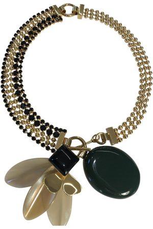 Marni Metal Necklaces