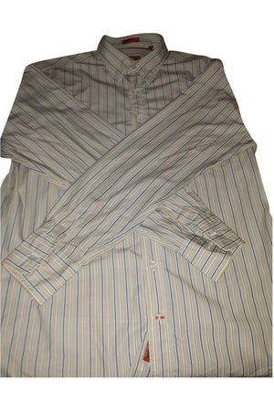 Rochas Multicolour Cotton Shirts