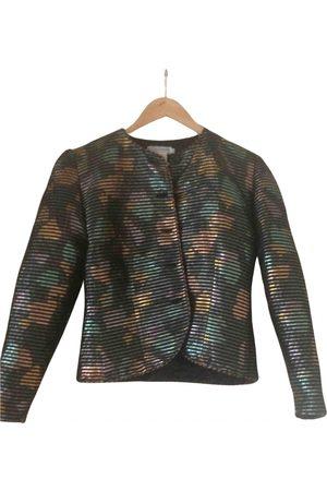 GUY LAROCHE Multicolour Wool Jackets