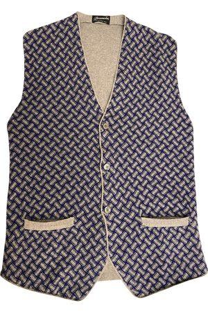 DRUMOHR Grey Cashmere Knitwear & Sweatshirts