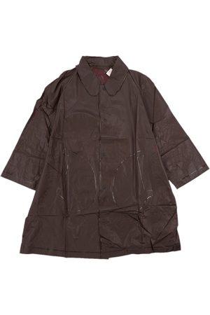 Stone Island Synthetic Coats