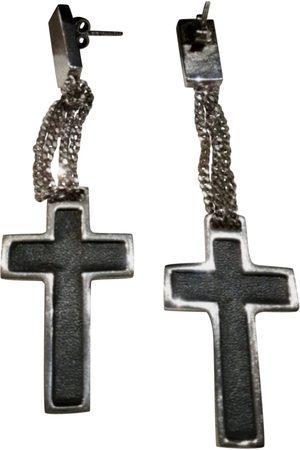 PIANEGONDA Silver Earrings
