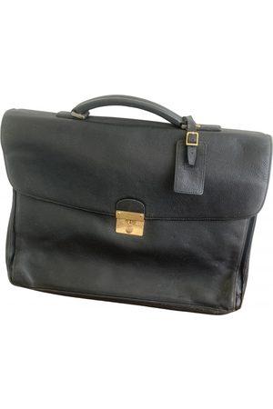 Longchamp Leather Bags