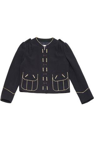 Moschino Wool Jackets