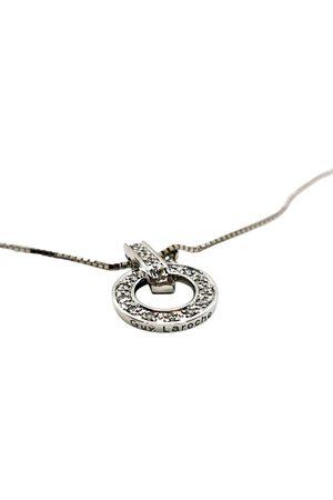 GUY LAROCHE White gold Necklaces