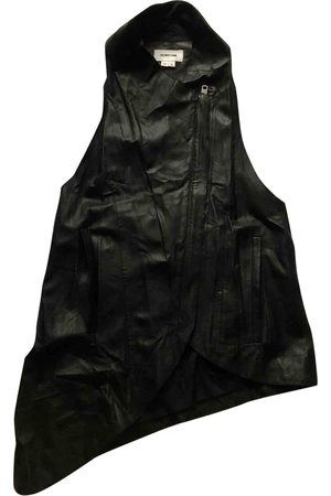 Helmut Lang Leather Leather Jackets