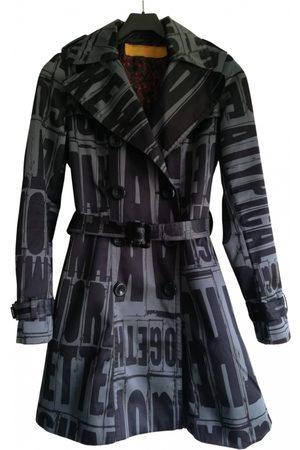 Desigual Women Trench Coats - Trench coat