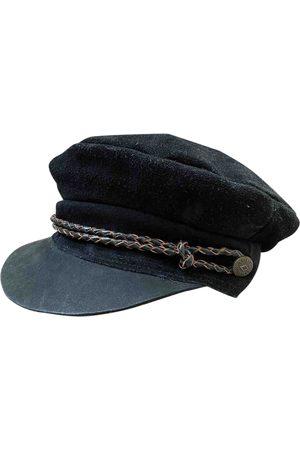 Brixton Suede Hats