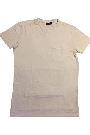 KRIS VAN ASSCHE Cotton T-Shirts