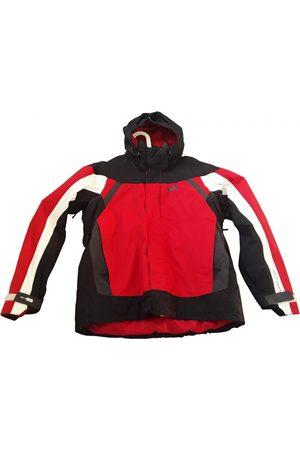 Helly Hansen Multicolour Polyester Jackets